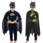 Déguisement DC Comics Batman Déguisement Batman Déguisement DC Comics