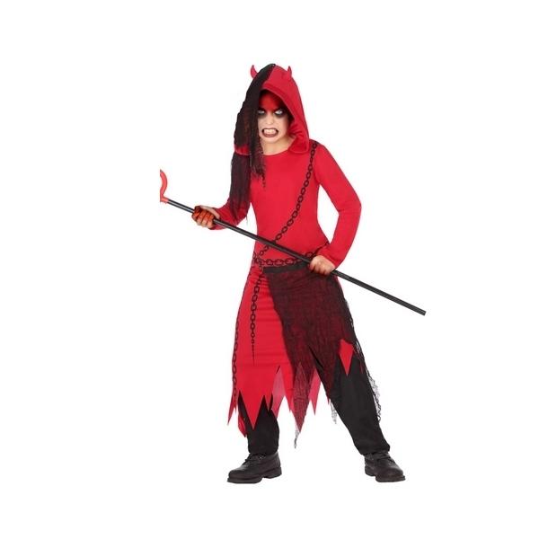 Déguisement Démon Enfant Déguisement Halloween