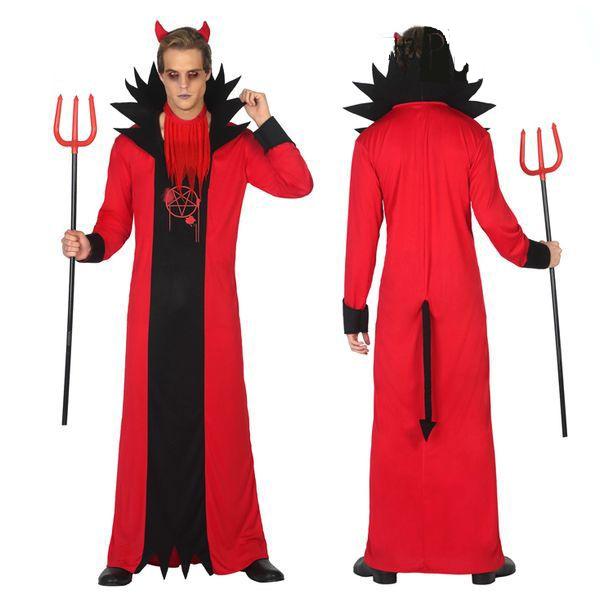Déguisement Démon Homme Déguisement Halloween