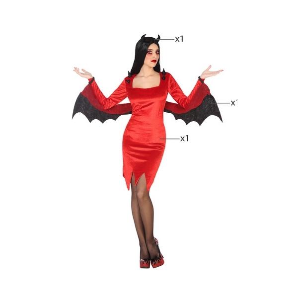 Déguisement Diablesse sexy Déguisement Halloween