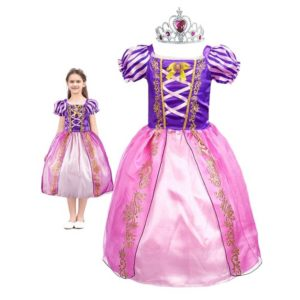 Déguisement Disney Princesse Raiponce Déguisement Raiponce Déguisement Disney