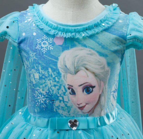Déguisement Disney Reine Des Neiges Déguisement Reine des neiges Déguisement Disney