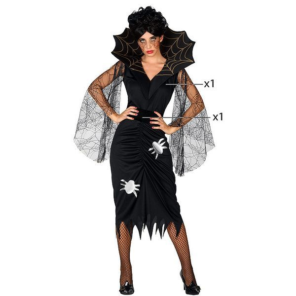 Déguisement Femme Araignée Déguisement Halloween
