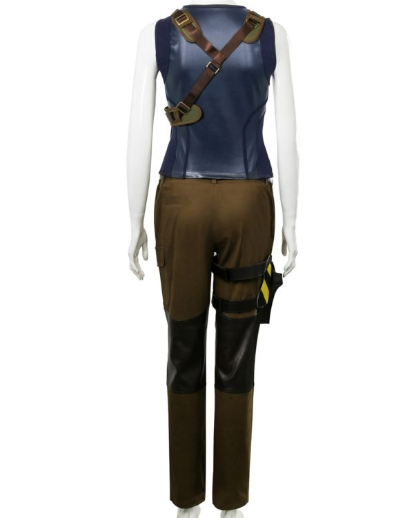 Déguisement Lara Croft pantalon Déguisement Lara Croft Déguisement Jeux Vidéos