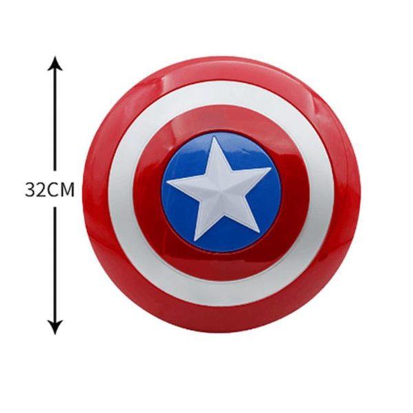 Déguisement Marvel Captain America Déguisement Captain America Déguisement Marvel