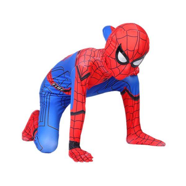 Déguisement Marvel Spiderman Déguisement Spiderman Déguisement Marvel