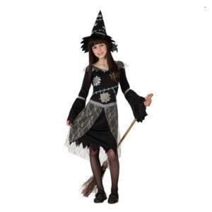 Déguisement Sorcière pour Enfants Déguisement Sorcière Déguisement Fantastique Déguisement Halloween