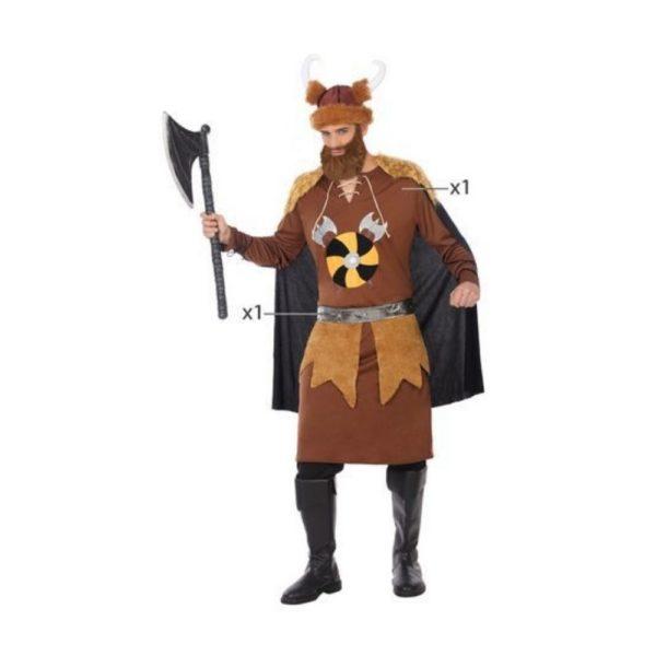 Déguisement Viking Homme Déguisement Viking Déguisement Historique