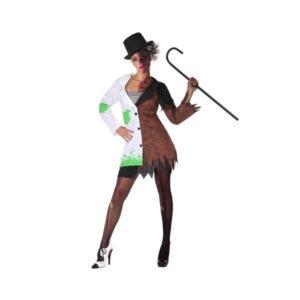 Déguisement pour Adultes Dr. Jekyll & Mr. Hyde Déguisement Halloween
