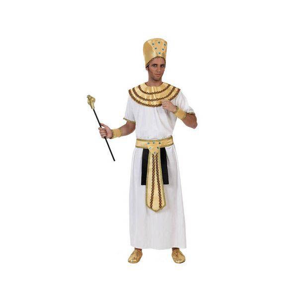 Déguisement pour Adultes Roi Égyptien Déguisement Cléopatre Déguisement Historique