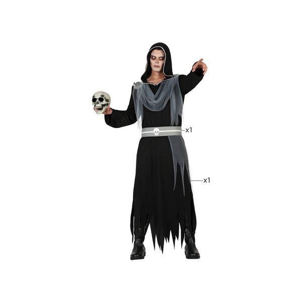 Déguisement pour Adultes Seigneur des enfers Déguisement Halloween