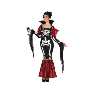 Déguisement pour Adultes Vampiresse Déguisement Vampire Déguisement Fantastique Déguisement Halloween