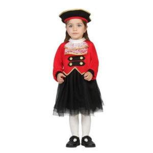 Déguisement pour Bébés fille Pirate Déguisement Pirate Déguisement Historique