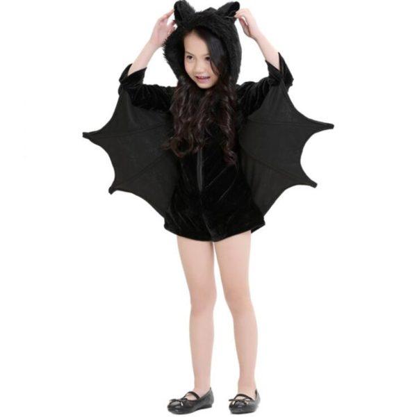 Déguisement pour Enfant chauve-souris Déguisement Halloween