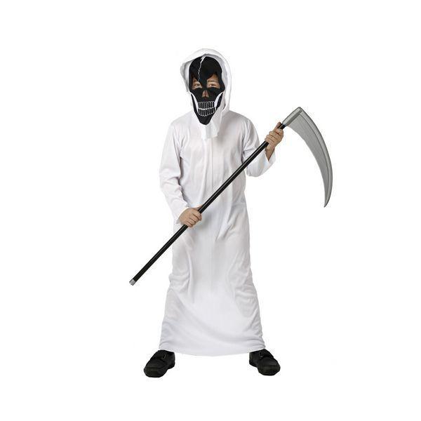 Déguisement pour Enfants Fantôme Squelette Déguisement Halloween Déguisement Fantôme