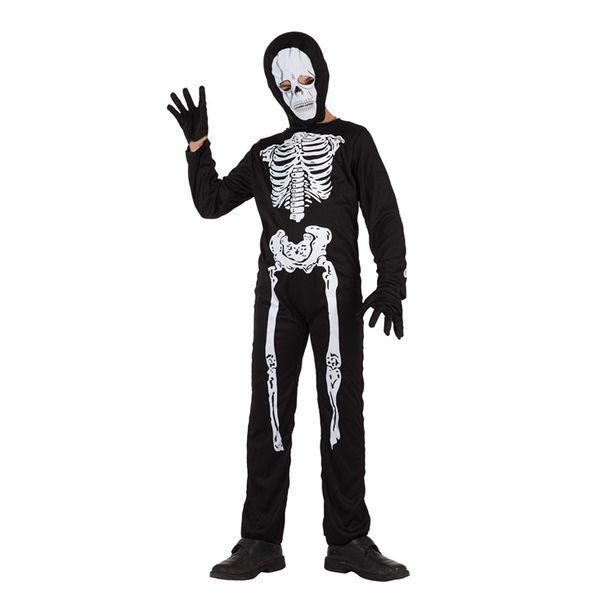 Déguisement pour Enfants Squelette Déguisement Halloween