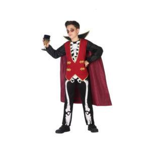 Déguisement pour Enfants Vampire Déguisement Vampire Déguisement Fantastique Déguisement Halloween
