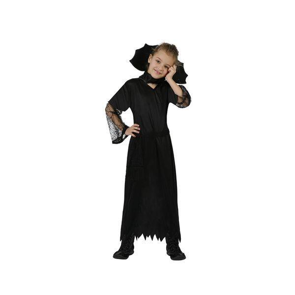 Déguisement pour Enfants Veuve noire Déguisement Halloween