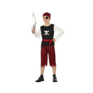 Déguisement pour Enfants garçons Pirate Déguisement Pirate Déguisement Historique