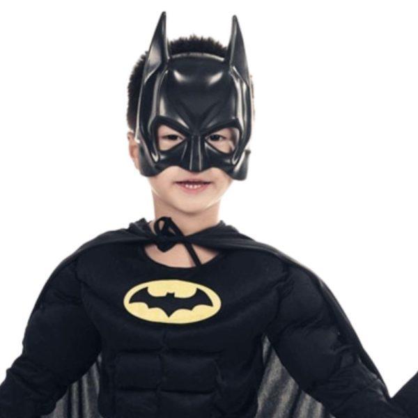 Masque DC Comics Batman Déguisement Batman Déguisement DC Comics