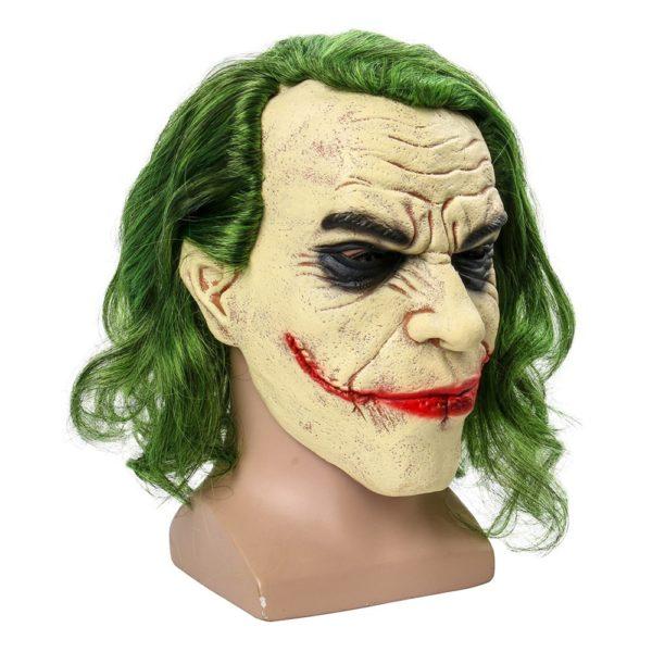 Masque DC Comics Joker Déguisement Joker Déguisement DC Comics