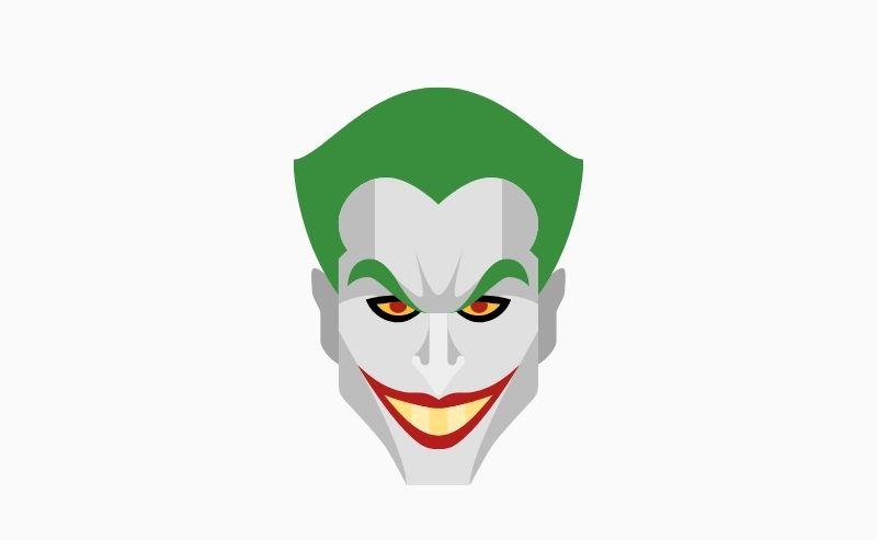 Déguisement Joker