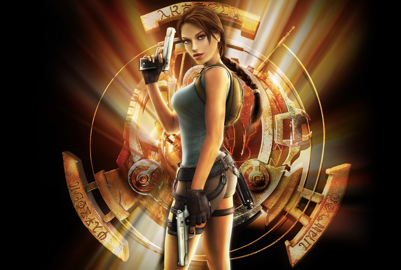 mdl lara croft