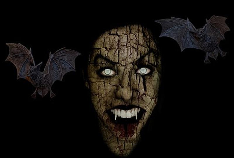 modèle vampires