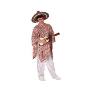 Déguisement pour Adultes Mexicain Déguisement Mexicain Déguisement Historique