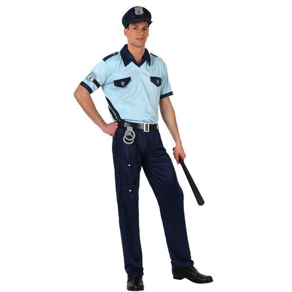Déguisement pour Adultes Policier Déguisement Policier Déguisement Métier