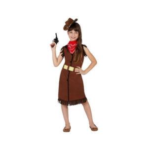Déguisement pour Enfants Cow-girl Déguisement Cowboy Déguisement Historique