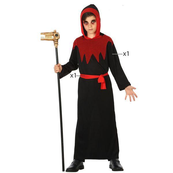 Déguisement pour Enfants Faucheur Déguisement Halloween