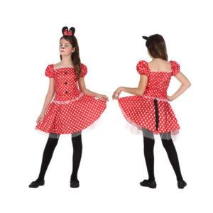 Déguisement pour Enfants Minnie Mouse Déguisement Minnie Déguisement Disney