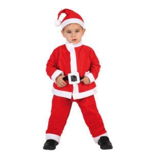 Déguisement pour Enfants Père noël Déguisement Père Noël Déguisement Fantastique
