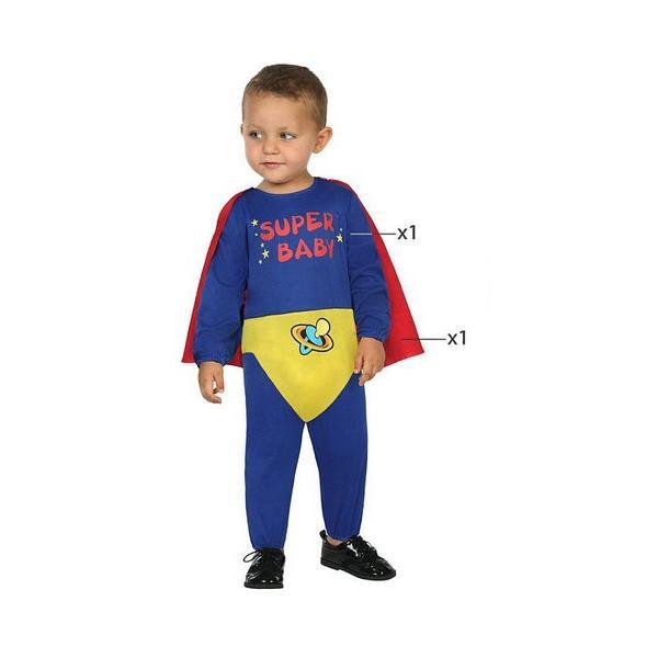 Déguisement pour Bébés Super-Héros Déguisement Super Héro Déguisement Film