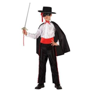 Déguisement pour Enfants Zorro Déguisement Zorro Déguisement Film