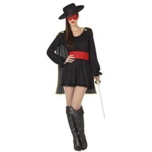 Déguisement pour Femme Zorro Déguisement Zorro Déguisement Film