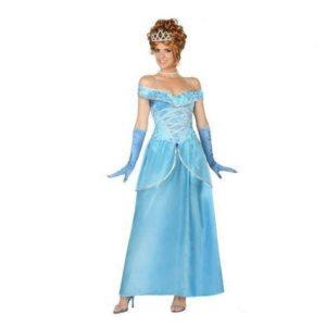 Déguisement pour Adultes Princesse Elsa Déguisement Reine des neiges Déguisement Disney