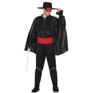 Déguisement pour Adultes Zorro Déguisement Zorro Déguisement Film