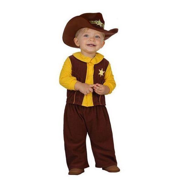 Déguisement pour Bébés Cow-boy Déguisement Cowboy Déguisement Historique