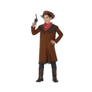 Déguisement pour Enfants Cow-boy Déguisement Cowboy Déguisement Historique