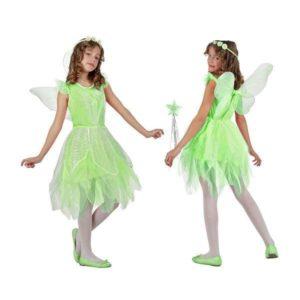 Déguisement pour Enfants Fée Clochette Déguisement Fée Déguisement Fantastique