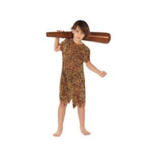 Déguisement pour Enfants Homme préhistorique Déguisement Homme Préhistorique Déguisement Historique