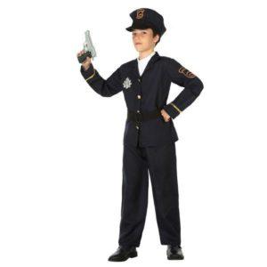 Déguisement pour Enfants Policier Déguisement Policier Déguisement Métier