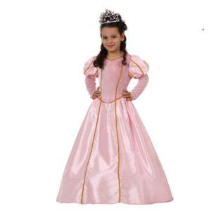 Déguisement pour Enfants Princesse Raiponce rose Déguisement Raiponce Déguisement Disney