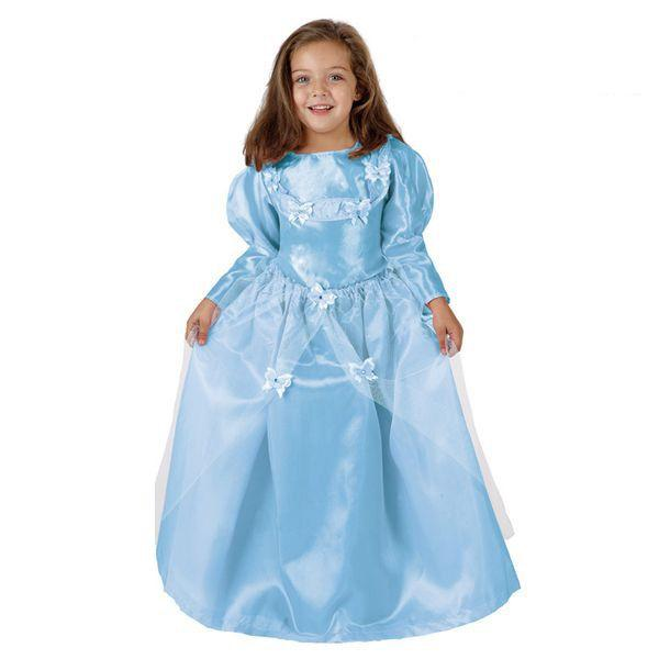 Déguisement pour Enfants Reine des Neiges Elsa Déguisement Reine des neiges Déguisement Disney