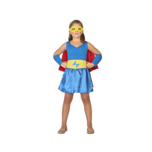 Déguisement pour Enfants Superhéroïne Déguisement Super Héro Déguisement Film