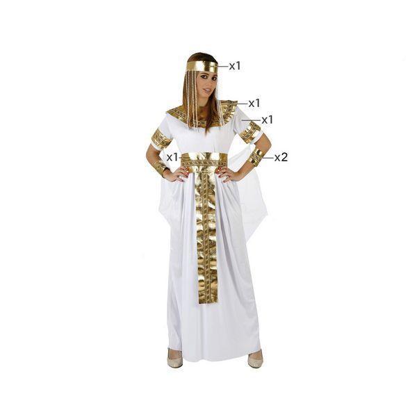 Déguisement pour Femme Cléopâtre Déguisement Cléopatre Déguisement Historique