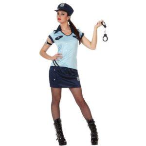 Déguisement pour Femme Police Déguisement Policier Déguisement Métier