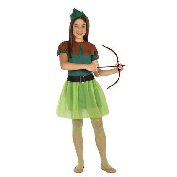 Déguisement pour Fille Robin des Bois Déguisement Disney